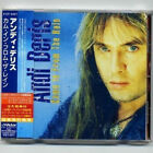 Andi Deris Come In From The Rain Music CD Japan Limited Used Very Good F/S