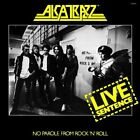 ALCATRAZZ Live Sentence - No Parole From Rock 'n' Ro JAPAN CD HMCX-1081 2010 NEW
