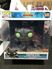"""Funko Pop! How To Train Your Dragon 3 Toothless 10"""" Target Exclusive #686"""