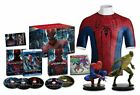 The Amazing Spider-Man JAPAN Blu-ray, Color, Limited Edition BPBH-671 2012 NEW