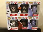 In-Hand New Funko POP! Movies Secret Life Of Pets Set of 6 with exclusive