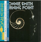 LONNIE SMITH Turning Point JAPAN CD TOCJ-9594 2004 OBI