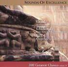 Sounds of Excellence: 200 Greatest Classics, Vol. 14 by Sounds Of Nature, Richar