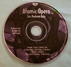 DISC ONLY....Atomic Opera