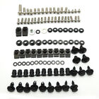 Complete Fairing Bolts Body Screws for Suzuki GSXR 600 750 2000-2014 GSXR1000