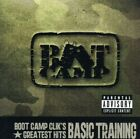 Boot Camp Clik's Greatest Hits: Basic Training [PA] by Boot Camp Clik (CD, Mar-2