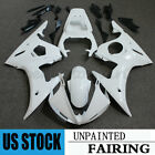 Fairing Kit For Yamaha YZF R6 2003-2004 / R6S 2006-2009 07 Unpainted Bodywork