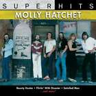 Super Hits by Molly Hatchet (CD, Apr-2007, Sony Music Distribution (USA)) NEW