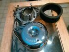 Harley SS air cleaner with new filter