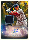 2016 Bowman Inception Baseball Cards - Product Review & Box Hit Gallery Added 19