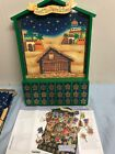 Advent Nativity Calendar Wooden Christmas Countdown Family Christian Stores