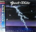GREAT WHITE Shot In The Dark JAPAN CD TOCP-67772 2005 NEW