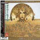 GARY HUGHES Once And Future King - Part II JAPAN CD MICP-10393 2003 NEW