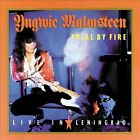 Trial by Fire: Live in Leningrad by Yngwie Malmsteen (Polydor)