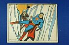 1940 Gum Inc. Superman Trading Cards 16