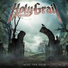 HOLY GRAIL Ride The Void LTD CD + Bonus Track WHITE WIZZARD/3 INCHES OF BLOOD