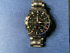 Mens S/STEEL CORUM ADMIRAL'S CUP Automatic Chronograph Watch 985.641.20