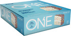 One Brand Protein Bars | Box Of 12 | Variety Of Flavors | Ships USPS PRIORITY