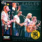 EAGLES - SILENT! YANKEE BANK Joe Is The President 2CD Tarantura