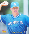 Roy Halladay Rookie Cards and Autographed Memorabilia Guide 13