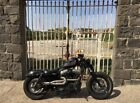 Gallop Motorcycles Harley Davidson Sportster Custom Exhaust Pipes