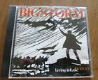 Big Storm Living in Exile (CD 1989)