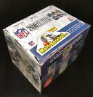 2018 Panini NFL Football stickers Factory Sealed Box 50 packs 5 stickers