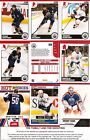 2010-11 Score Rookie and Traded Hockey Short Printed Rookie Card Revealed 19
