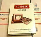 ADAPTEC AHA 1542CP ISA SCSI CONTROLLER CARD KIT NEW SEALED IN BOX EZ SCSI