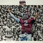 Johnny Manziel Cards, Rookie Cards, Key Early Cards and Autographed Memorabilia Guide 134