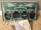 1996 Hot Wheels JC Penney Treasure Hunt Car Set Limited Edition of 5000
