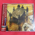 Sebastian Bach - Angel Down TOCP-66727 JAPAN Album CD NEW