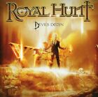 Royal Hunt - Devils Dozen - CD - New