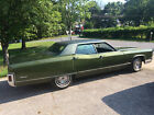 1971 Lincoln Town Car Golden for $3500 dollars