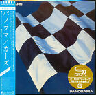 THE CARS Panorama JAPAN CD WPCR-14384 2012 NEW