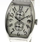 FRANCK MULLER Master Banker 6850MB Automatic Men's Watch with B/G_398298