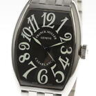 FRANCK MULLER Casablanca 5850 Automatic Men's Watch with Guarantee_395234