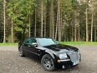 CHRYSLER 300C 30CRD V6 AUTO  2 OWNERS  LOW MILES  LUXURY CRUISER  2006 06