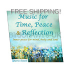 Mindfulness Meditation, Relaxation Music for Mind Body and Soul. Time, Peace ...