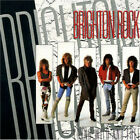 BRIGHTON ROCK - Young, Wild And Free  CD SEALED