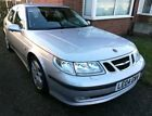 Saab 9 5 Vector 20t petrol auto mot leather paddle shift cruise air con service