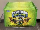 2013 Topps Skylanders Swap Force Trading Card Packs Lot Of 18 {Factory Sealed}