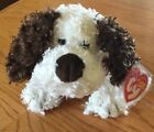 Ty Beanie Baby ~ SPUDS the Dog (8 Inch)