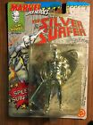1992 TOY BIZ MARVEL SUPER HEROES SILVER SURFER NM NEW