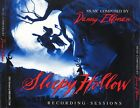 SLEEPY HOLLOW Danny Elfman 3 CD SET RECORDING SESSIONS