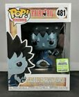 Ultimate Funko Pop Fairy Tail Figures Checklist and Gallery 18