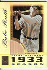 2016 Leaf Babe Ruth Collection Baseball Cards - Available now 15