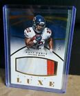 2015 Panini Luxe Football Cards - Out Now 2