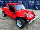 1968 VW Beach Buggy LDV GP Fully Reconditioned Engine Tax