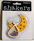 Deluxe Shakers Designs Special Delivery For Pages Tags Scrapbooking Cards New